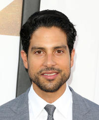 Adam Rodriguez at the California premiere of