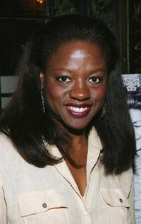Viola Davis at the 60th Annual Theater World Awards.