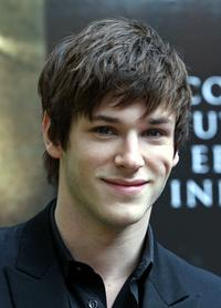 Gaspard Ulliel at the photocall of