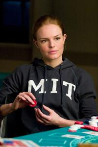 Kate Bosworth as Jill Taylor in