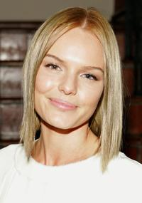 Kate Bosworth at the dinner hosted by Chanel and Sienna Miller.