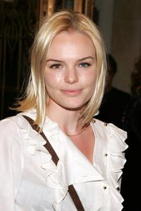 Kate Bosworth at the Broadway opening of