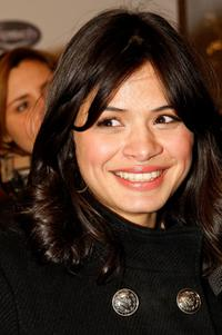 Melonie Diaz at the