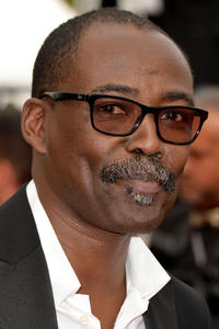 Mahamat-Saleh Haroun at the