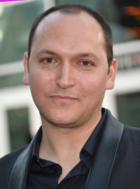 Director Louis Leterrier at the California premiere of