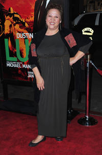 Amy Hill at the California premiere of