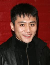 Liu Ye at the premiere of
