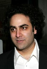 Jason Antoon at the New York premiere of