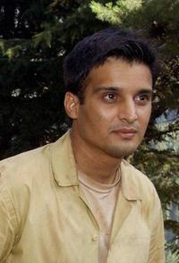 An Undated File Photo of Jimmy Shergill.