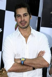 Dino Morea at the product launch function in Mumbai.