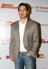 Dino Morea at the Award Function in Mumbai.