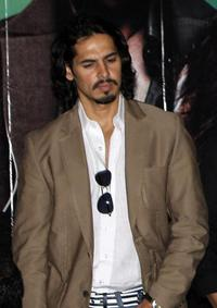 Dino Morea at the promo of