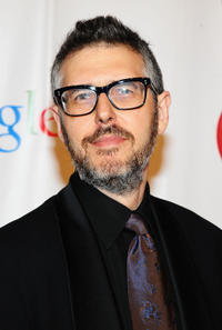 Ira Glass at the 15th Annual Webby Awards.