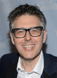 Ira Glass at the California premiere of