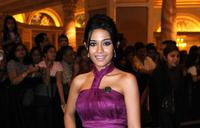 Amrita Rao at the 10th International Indian Film Academy (IIFA) Awards.