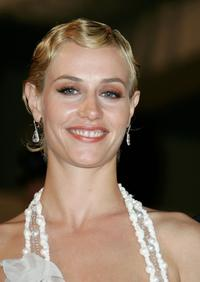 Cecile De France at the 59th International Cannes Film Festival.