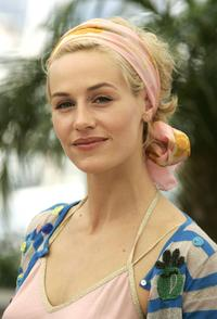 Cecile De France at the photocall of