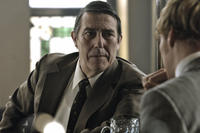 Ciaran Hinds as Roy Bland in