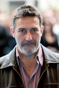 Ciaran Hinds at the UK premiere of