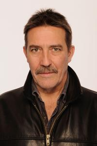 Ciaran Hinds at the Tribeca Film Festival 2009.