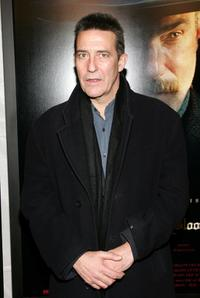 Ciaran Hinds at the premiere of