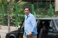 Ciaran Hinds as David Peretz in