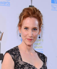 Judith Hoag at the 14th Annual Women's Image Network Awards in California.