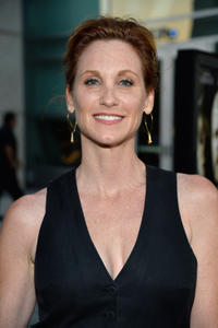 Judith Hoag at the California premiere of