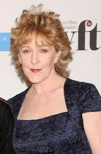 Patricia Hodge at the Women In Film And TV Awards.