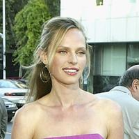Rachel Roberts at the Los Angeles premiere of
