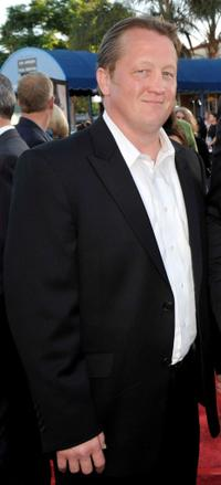 Christian Stolte at the premiere of