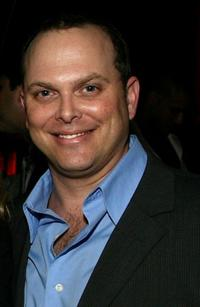 Adam Paul at the Starz premiere party of
