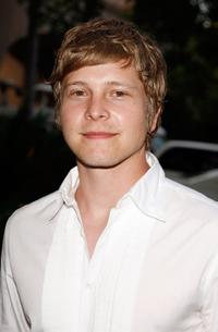 Matt Czuchry at the CW Network Summer TCA party.