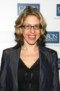 Jackie Hoffman at the Caron Foundation Presents Benefit Reading