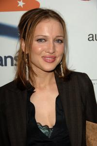 Kate Beahan at the Australians In Film 2006 Breakthrough Awards.