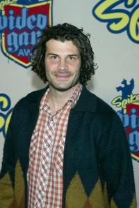 Mat Hoffman at the 2004 Spike TV Video Game Awards.