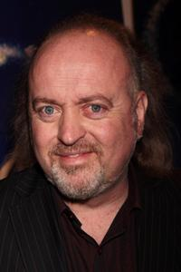 Bill Bailey at the world premiere of