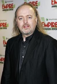 Bill Bailey at the Sony Ericsson Empire Film Awards 2006.