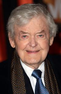 Hal Holbrook at the 13th annual Critics' Choice Awards.