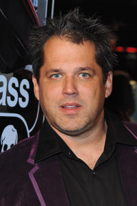 Jeff Tremaine at the France premiere of