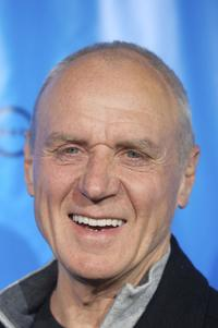 Alan Dale at the Disney/ABC Television Group All Star party.