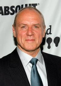 Alan Dale at the 18th Annual GLAAD Media Awards.