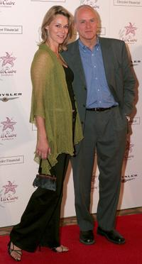 Tracey and Alan Dale at The Lili Claire Foundation's 7th Annual Benefit gala.