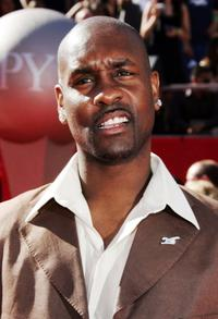 Gary Payton at the 2006 ESPY Awards.