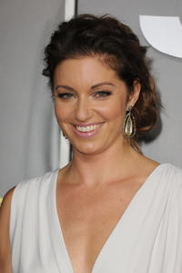 Bianca Kajlich at the California premiere of
