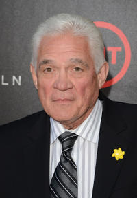 G.W. Bailey at the Special Fan Screening of TNT's