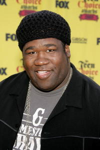 Leonard Earl Howze at the 2005 Teen Choice Awards.