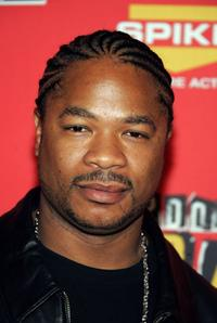 Xzibit at the 4th Annual Spike TV 2006 Video Game Awards.