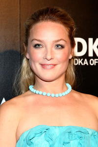 Elisabeth Rohm at the Svedka Vodka's Inauguration Soiree.