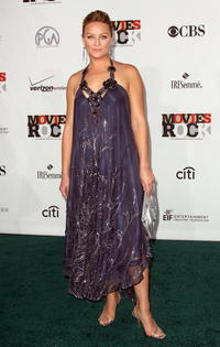 Elisabeth Rohm at the